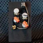 Kit de cablage complet Premium pour Les Paul