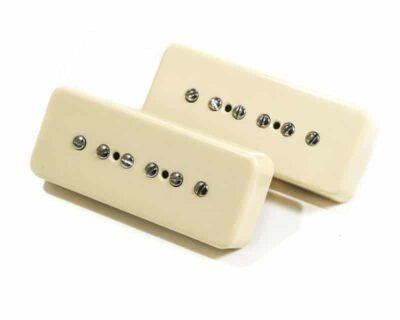 Set Micros P90 crème