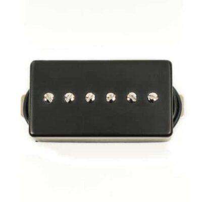 p90 format humbucker noir mat