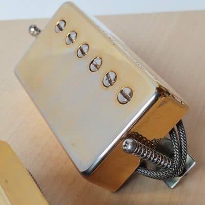 micro humbucker gibson 490R