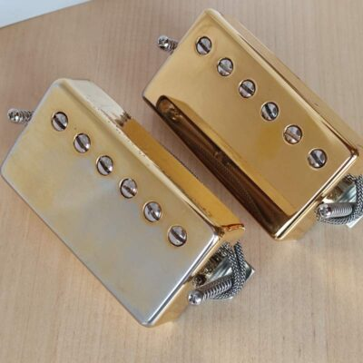 set 2 micros humbucker gibson 490R et 498T