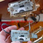 Set micro Gibson Classic 57