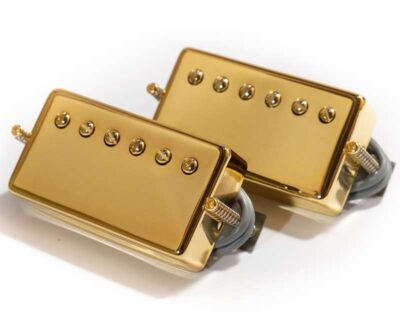 PAF 59 Gold Humbucker