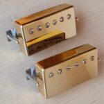 Set micros Gibson 490R & 498T