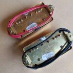 Epiphone 57 Classic Humbucker set Gold