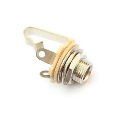 Jack switchcraft standard nickel