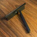 Rail blade humbucker noir