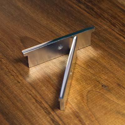 Rail Blade humbucker chrome